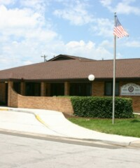 Vandalia Senior Citizens Center