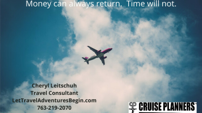 CruisePlanners – LetTravelAdventuresBegin.com