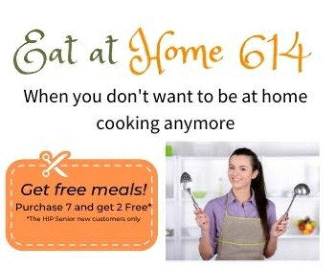 Eat at Home 614
