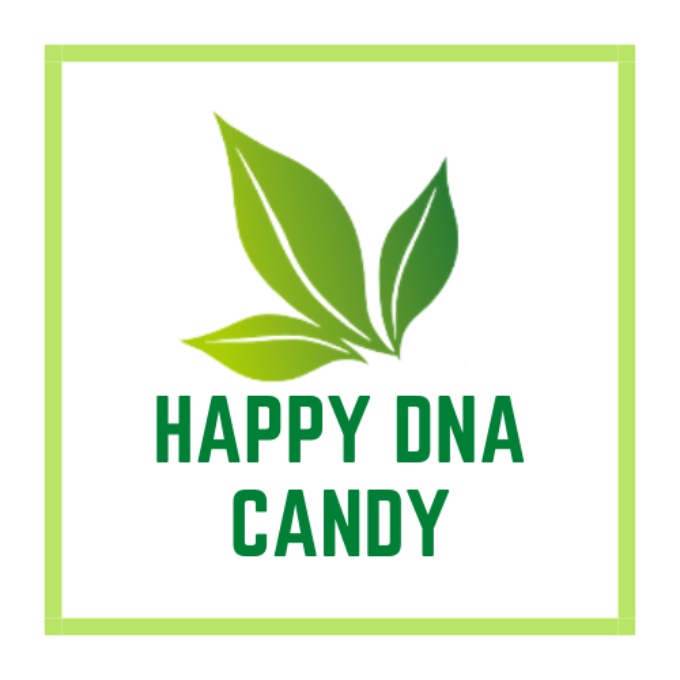 Happy DNA Candy