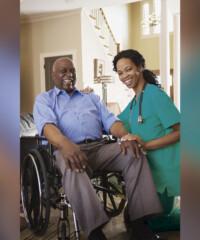 Home Health Care – Dayton, Ohio