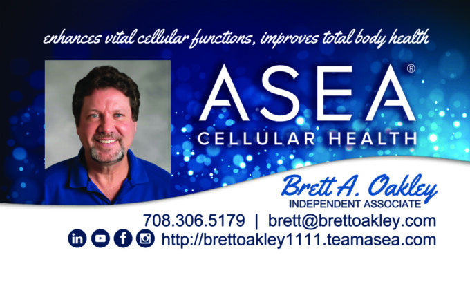 ASEA REDOX – What Keeps Your Cells Healthy?